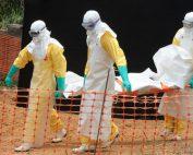 Ebola virus disease in Democratic Republic of Congo